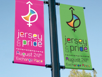 Jersey City Pride